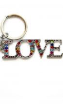 Love sleutelhanger