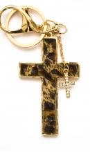 Kruis sleutelhanger