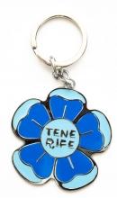 Bloem Tenerife blauw