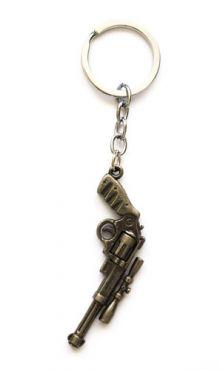 Sleutelhanger revolver